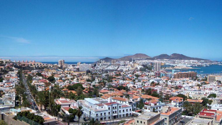 Tribunales: Las Palmas es la provincia donde más se litiga en España