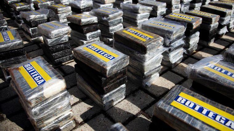La mayor red de distribución de cocaína de Europa cae tras el inicio de las investigaciones de la Policía Nacional