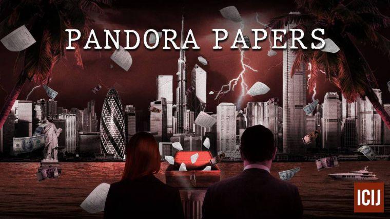Pandora Papers: La mayor filtración de la historia