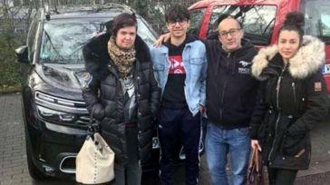 Emigrados de España a Alemania