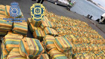 Macrooperación policial internacional: Cae un conocido narcotraficante que estaba en busca y captura