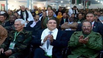"""La inteligencia argelina pone en marcha la """"transición controlada"""" del Polisario para resolver la cuestión del Sáhara"""