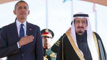 El Congreso de Estados Unidos desvela el apoyo del wahabismo saudí al Estado Islámico