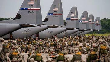 El Pentágono prepara una intervención relámpago en Libia