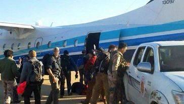 La CIA captura en Libia a dirigentes del Estado Islámico
