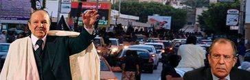 Rusia busca en Argelia apoyo para intervenir en Libia contra el Estado Islámico
