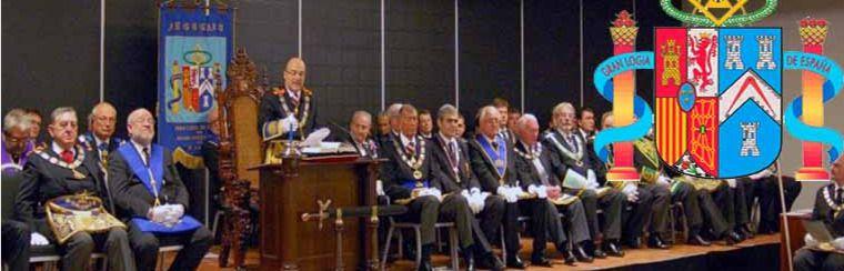 La masonería mundial se reúne en Madrid para debatir sobre España