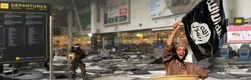 El Estado Islámico trata de impedir la creación de un Ejército europeo que frene el yihadismo