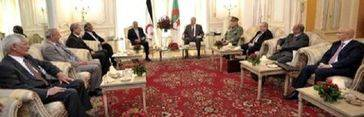 El Ej�rcito argelino se resiste a retirar su apoyo al Polisario