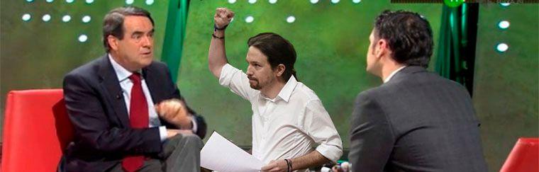 Bono carga contra Iglesias para frenar la posible coalición PSOE-Podemos