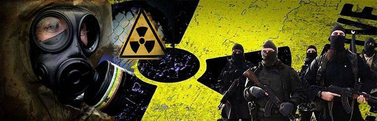 Alerta de la OTAN y la UE: El Estado Islámico prepara un atentado nuclear en Europa