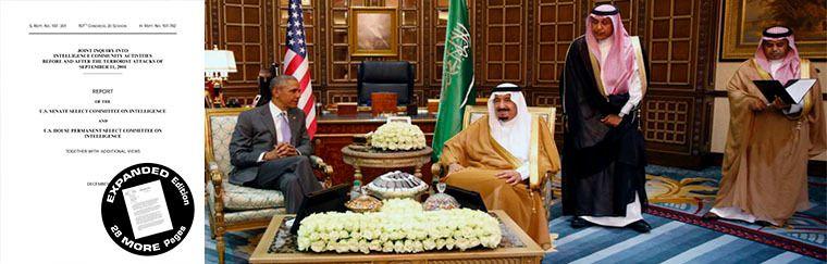 """El """"New York Times"""" se une a las denuncias sobre la implicación saudí en el 11-S"""