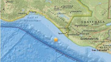 Terremotos en M�xico aumentan los temores de un megasismo
