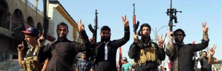 El Estado Islámico crea en Europa un ejército de 1.000 terroristas para hacer la Yihad
