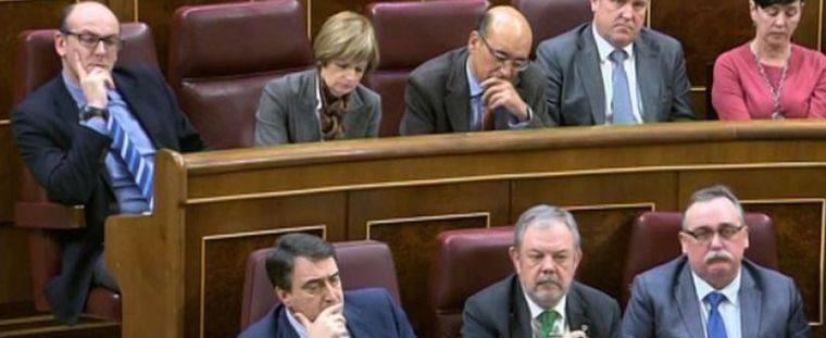 El PP impide cambiar la ley franquista de secretos oficiales para evitar que se hagan p�blicos