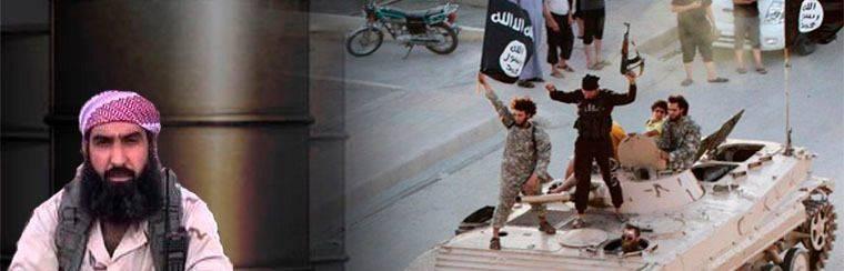 La muerte del jefe de finanzas del Estado Isl�mico incrementa las deserciones en las filas yihadistas