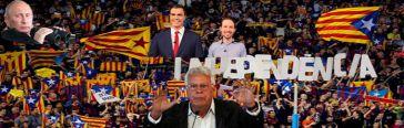 Felipe González revienta el pacto de Sanchez con Iglesias e independentistas para formar Gobierno