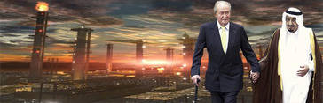 Juan Carlos enfría sus relaciones con Arabia Saudí tras el boicot europeo a la venta de armas