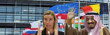 El Parlamento Europeo denuncia a España por incrementar la venta de armas a Arabia Saudí