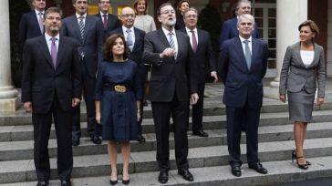 Separación conyugal oculta en Moncloa