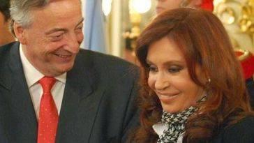 La ex presidenta de Argentina, Cristina Fernández de Kirchner, será juzgada por fraude al Estado