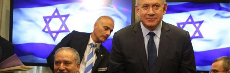 Saltan las alarmas, senilidad y amnesia en el gobierno de Israel