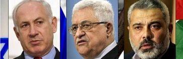 La solución pasa por un nuevo estado del Hamas?