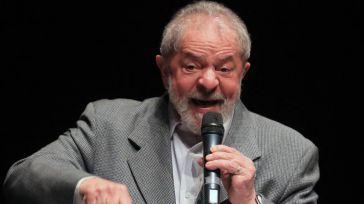 ¿Y por qué solo Lula?