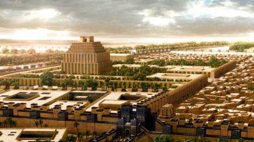 Se hundió la Babilonia porque le faltó el cimiento