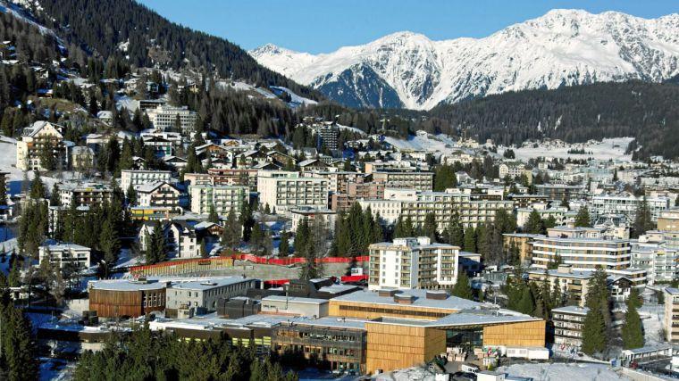 Davos, lo que el mercado no es