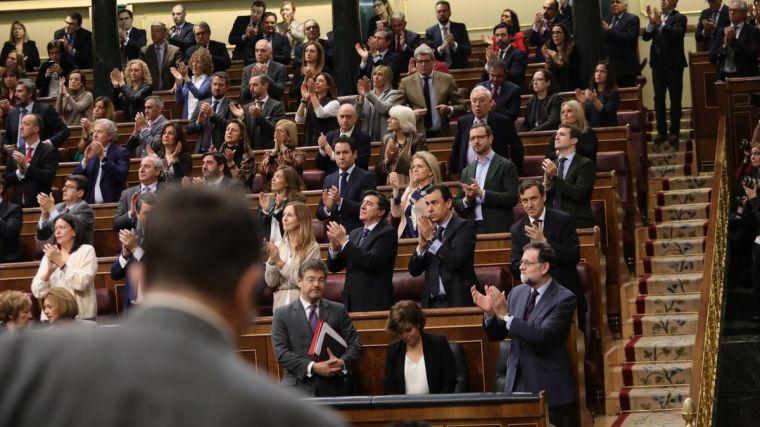 Gobierno y oposición desconcertados, Ciudadanos con expectativas