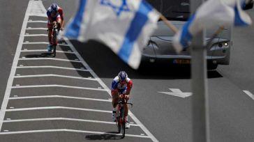 No solo el Giro de Italia, también los San Fermines