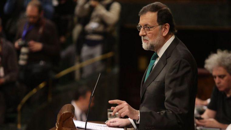 Rajoy y su extraño abandono de la política