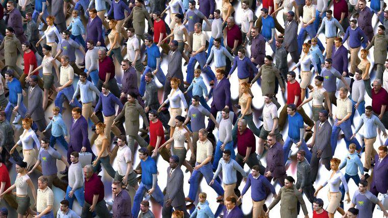 Comprender el mundo (XI): El individuo