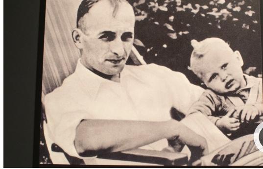 Los Eichmann: cómo vive y qué hace hoy la familia del jefe nazi atrapado en Argentina