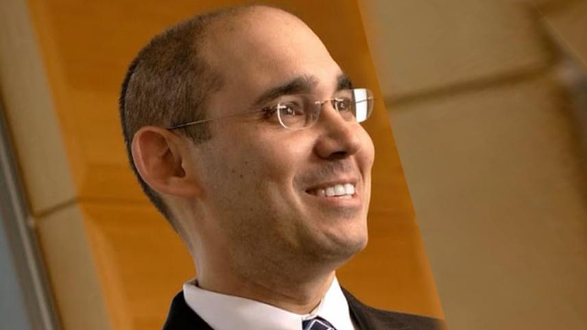 Gobernador del Banco de… Israel