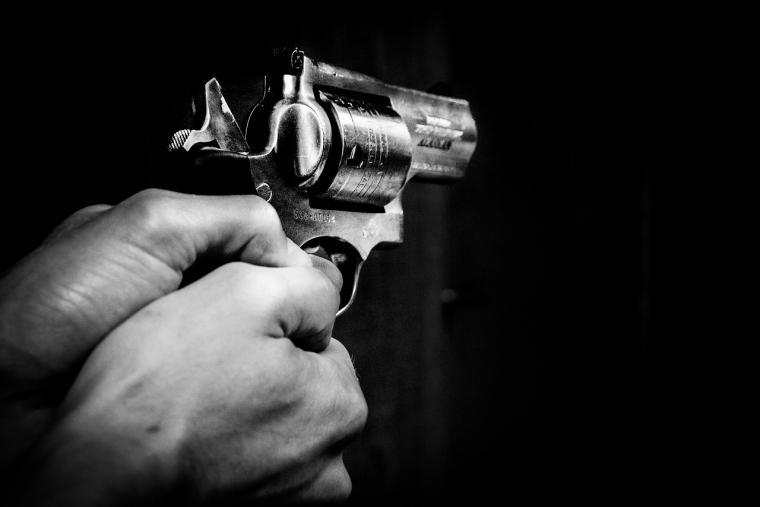Sobre llevar o tener armas en casa