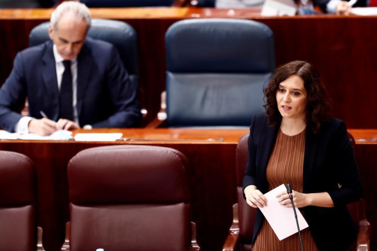 El PSOE pide el cese del consejero de Sanidad madrileño 'por lo ocurrido en las residencias' pero obvia su responsabilidad en la pandemia a nivel nacional
