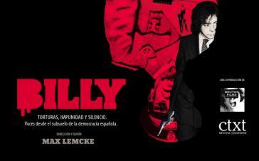 'Billy': La voz de los sin voz