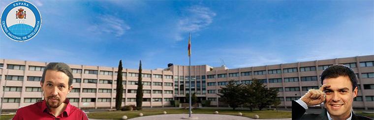 El CNI alertó a Rajoy de la infiltración de Podemos en el PSOE para llegar al gobierno