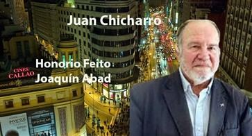 Charlando con Juan Chicharro
