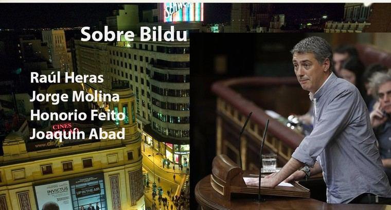 Sobre el apoyo de Bildu a los presupuestos de Pedro Sánchez