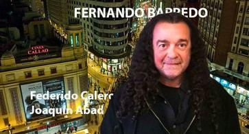 Charlando con Fernando Barredo