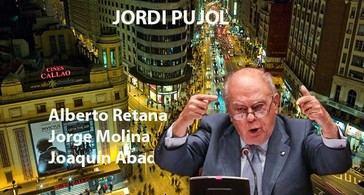 Jordi Pujol se sentará en el banquillo de los acusados