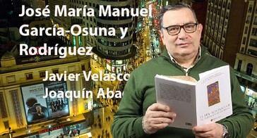 José María Manuel García-Osuna, historiador, escritor y médico
