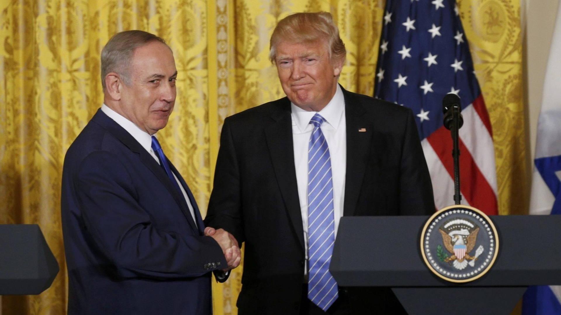 Netanyahu logró el milagro