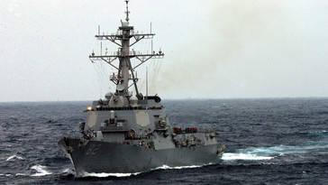 EEUU desafía a China tras la advertencia de Pekín de abrir fuego contra los buques que patrullen cerca de las islas en disputa