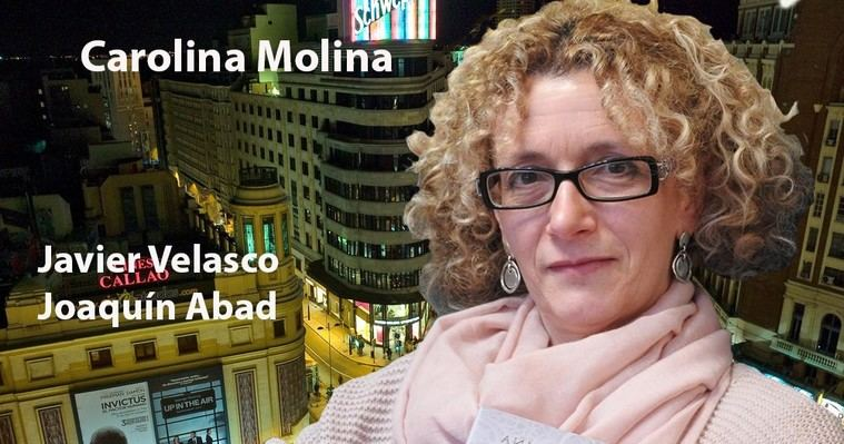 Descubriendo al escritor: Con Carolina Molina