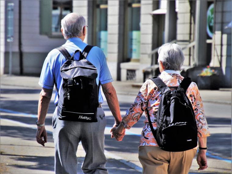 Nuestras pensiones, ¿Son una estafa piramidal?