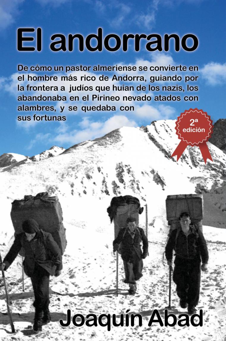 """Reflexiones sobre el éxito de la novela """"El Andorrano"""""""